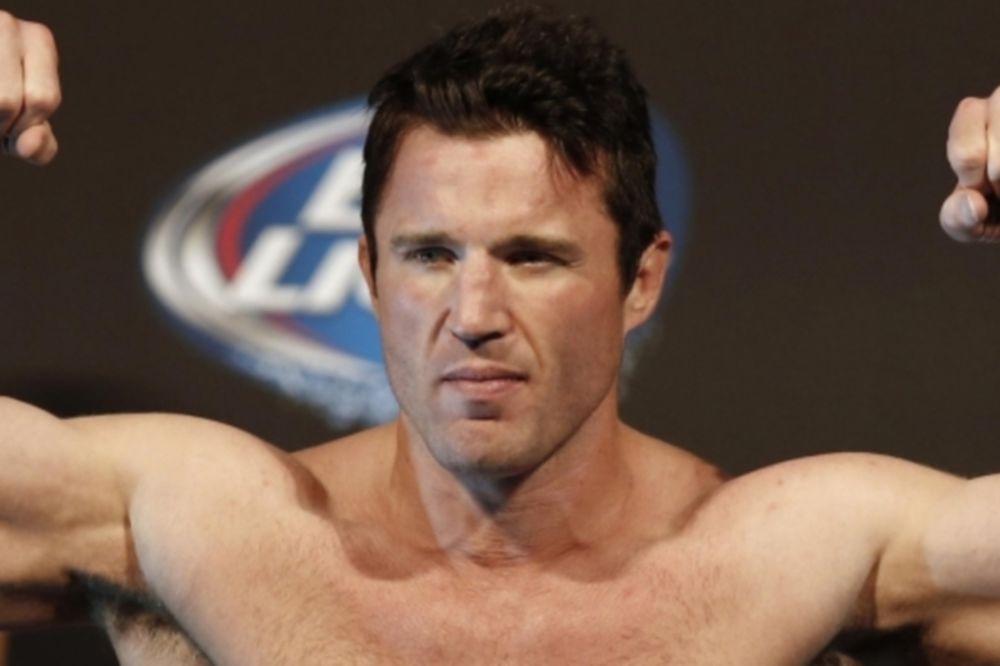 UFC: Δεκατρία events στη Βραζιλία χωρίς… Sonnen (video)