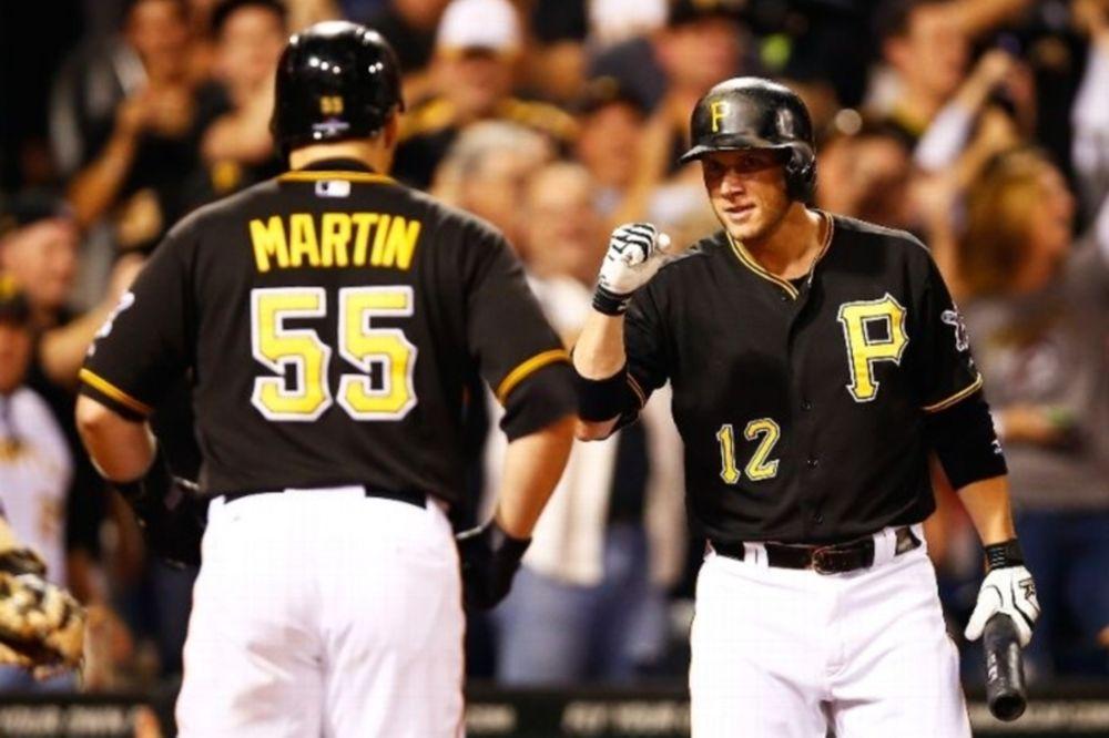 MLB: Συνεχίζουν οι Πάιρετς! (videos)