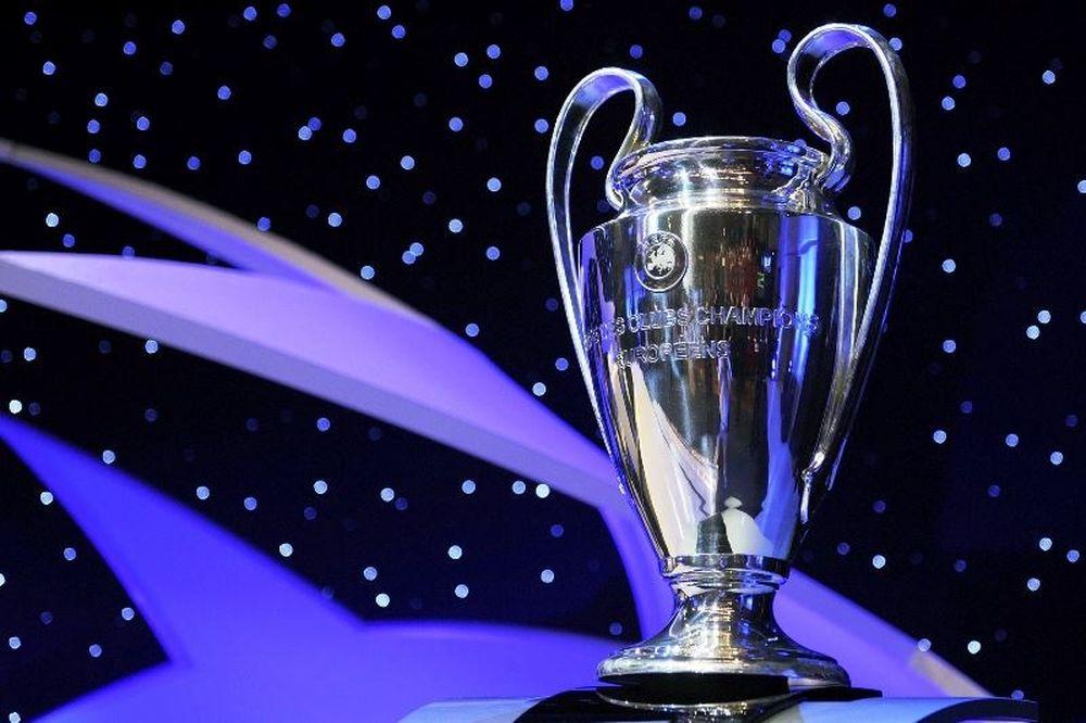 Champions League γεμάτο... γκολ