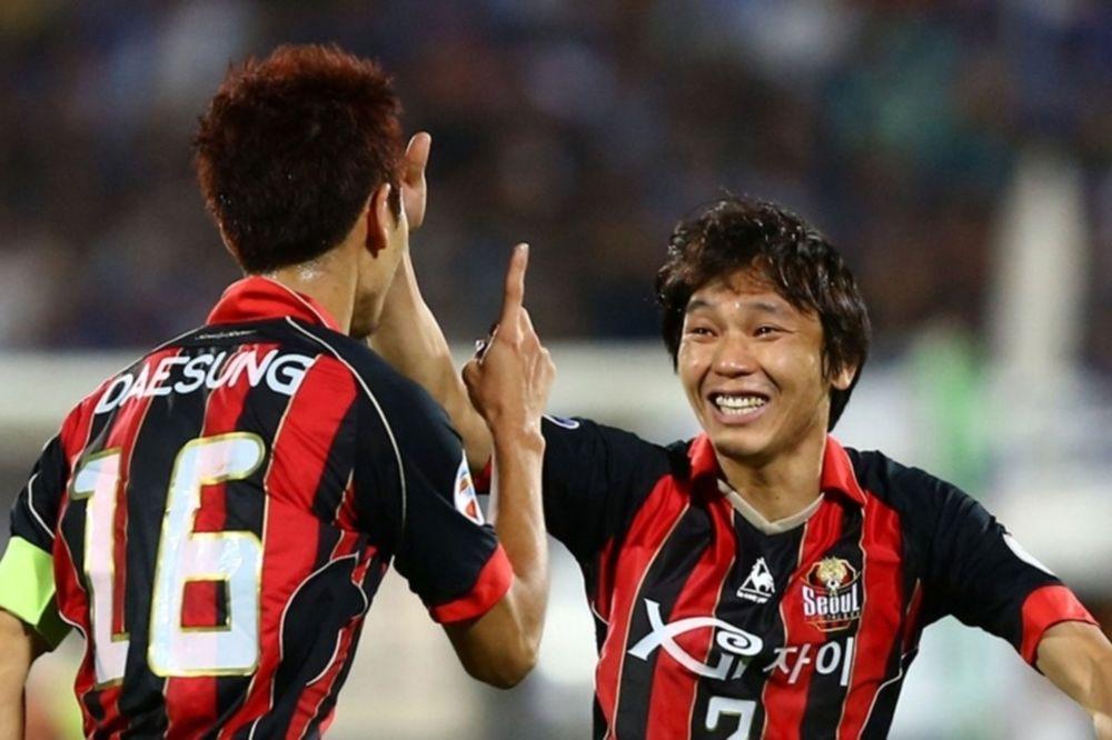 AFC Champions League: Φιναλίστ Γκουανζού και Σεούλ (videos)