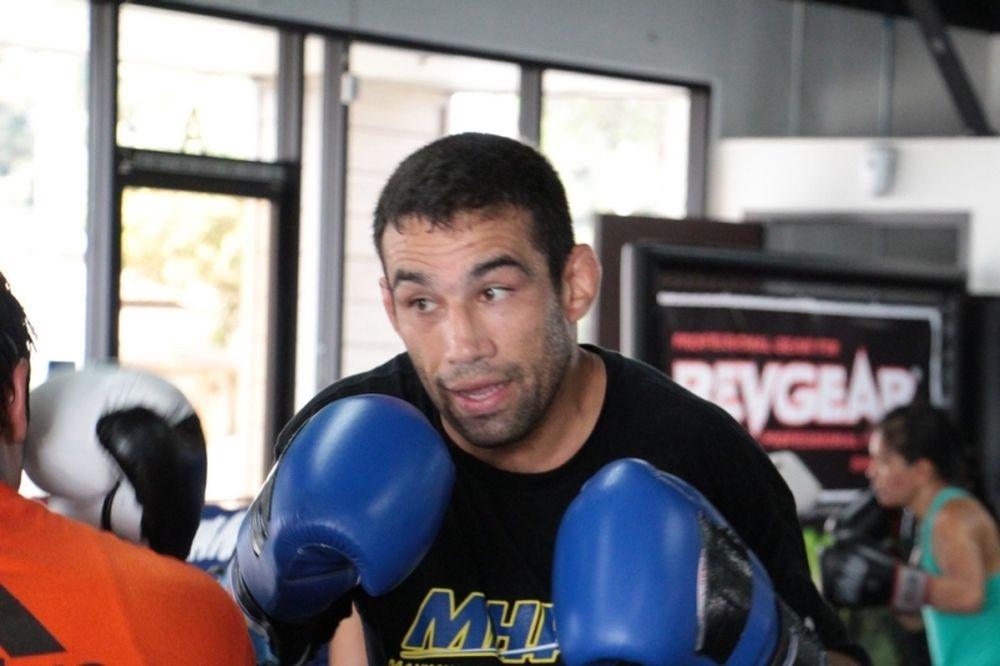 UFC: Έρχεται ευκαιρία τίτλου για Werdum