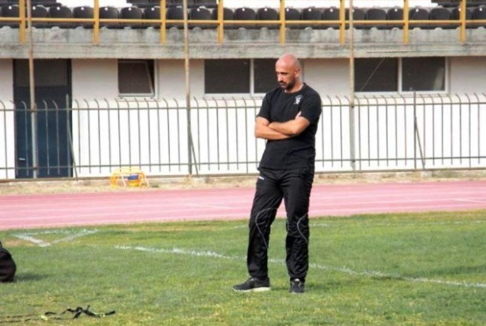 Καλαμάτα: Με υπηρεσιακό προπονητή απέναντι σε Ερμιονίδα
