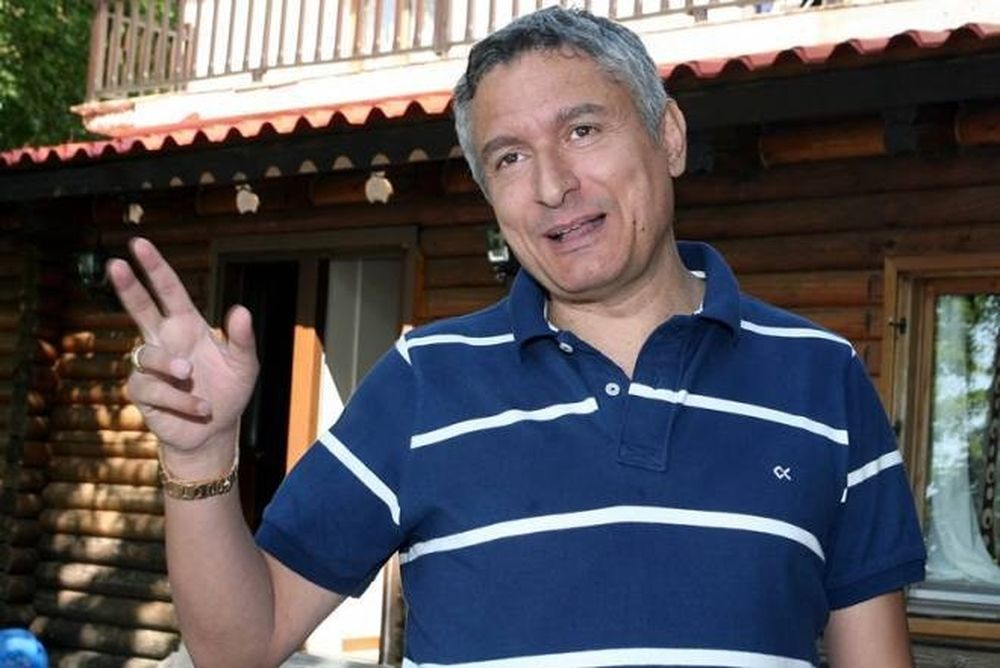 Super League: Επίπληξη σε Σπανό και Μαντζουράκη