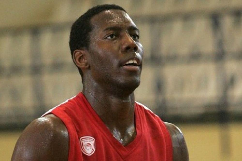 Ντάνστον: «Σοκαρίστηκα όταν έμαθα για Ολυμπιακό»