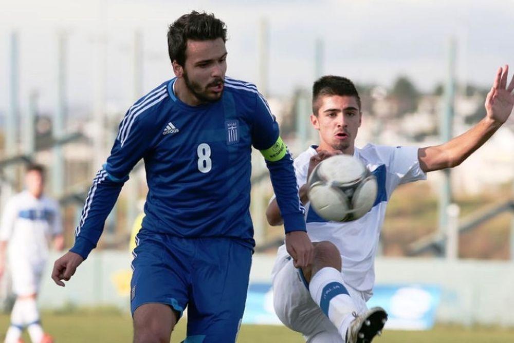 Ζωντανή η Ελλάδα, 1-0 την Ανδόρρα
