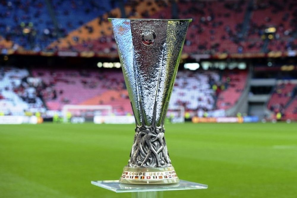Europa League: Μισή χαρά στην Κύπρο