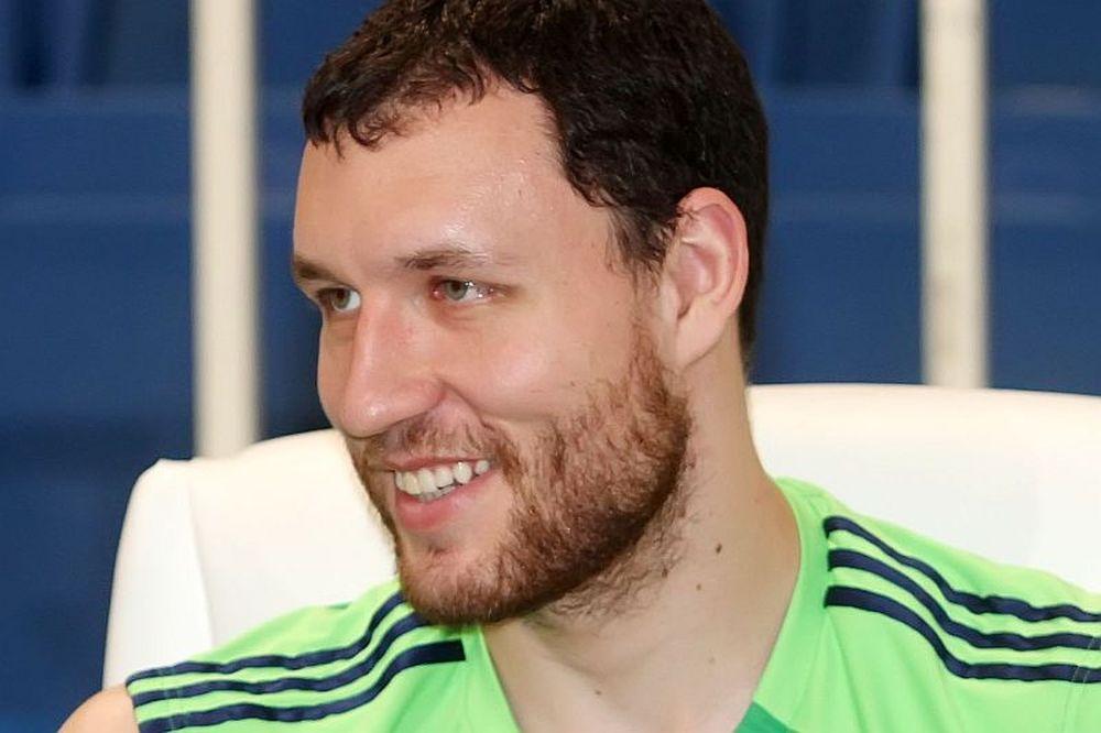 Μαυροκεφαλίδης στο Onsports: «Γίνεται σωστή δουλειά» (HD Video)
