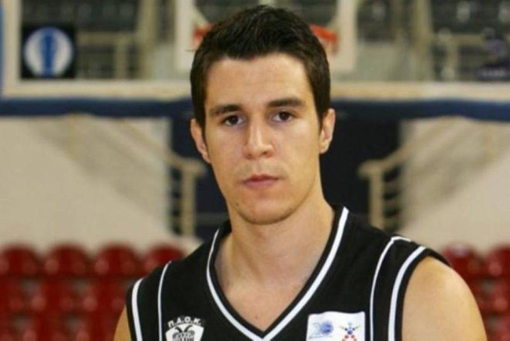 Τρίκαλα BC: «Ανακοινώθηκε» ο Νικολόπουλος