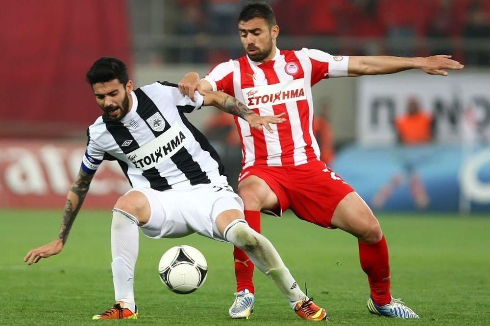 UEFA: Η Ελλάδα πλησίασε την Ελβετία