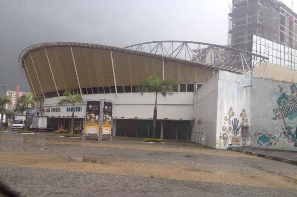 Ολυμπιακός: Το γήπεδο που θα διεκδικήσει το Διηπειρωτικό (video)