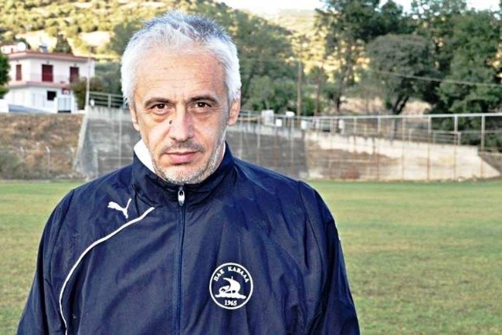 Χαραλαμπίδης: «Να είμαστε σοβαροί και πειθαρχημένοι»