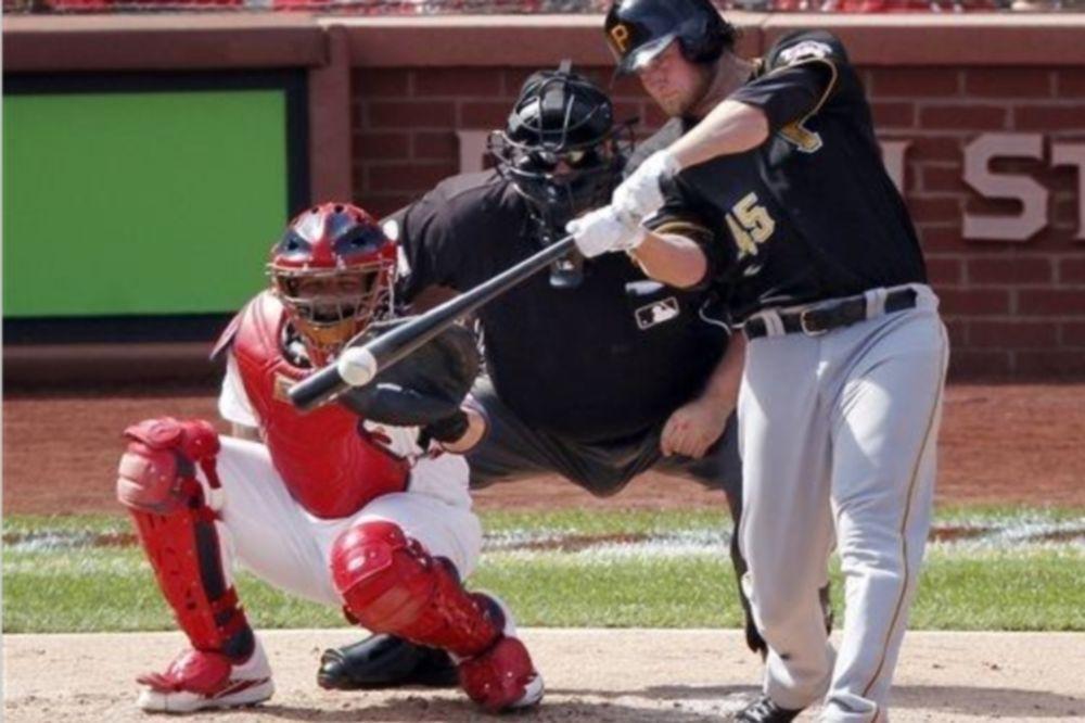 MLB: Ισοφάρισαν με Cole οι Πάιρετς (videos)