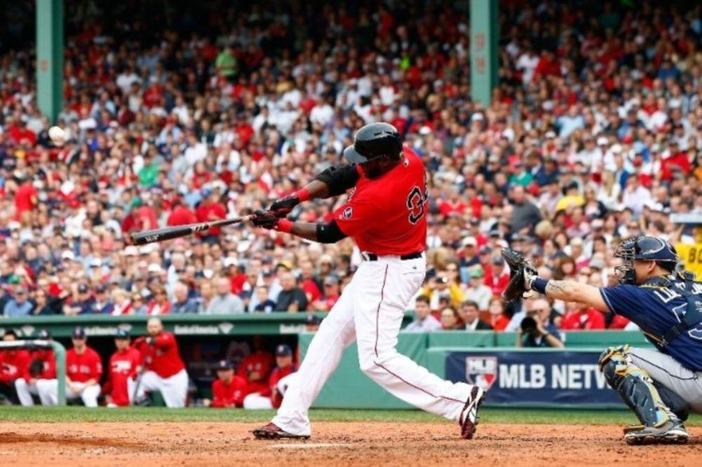 MLB: Εύκολο 12-2 για Ρεντ Σοξ (videos)