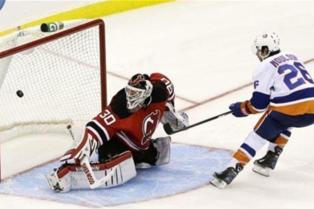 NHL: Χρειάστηκαν πέναλτι οι Άιλαντερς (videos)