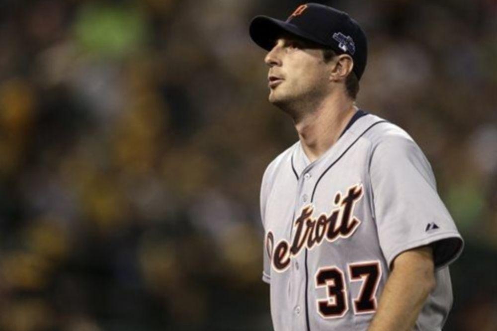 MLB: Ξαφνικό… πλεονέκτημα για Τάιγκερς (videos)