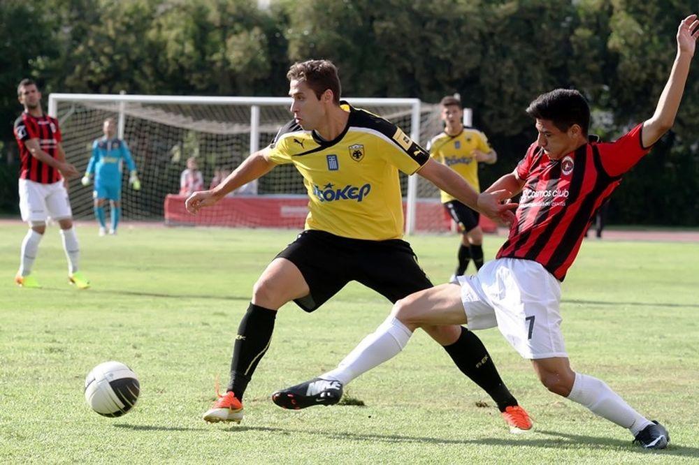 Ντακόλ: «Έτσι είναι το ποδόσφαιρο»