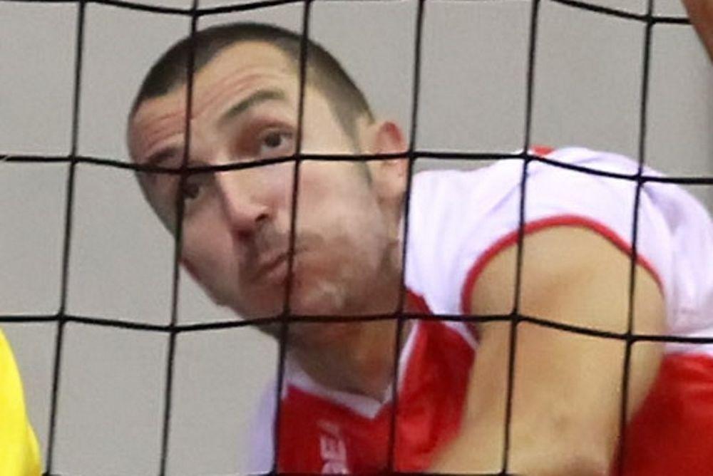 Ολυμπιακός: Εκτός ο Γιορντάνοφ