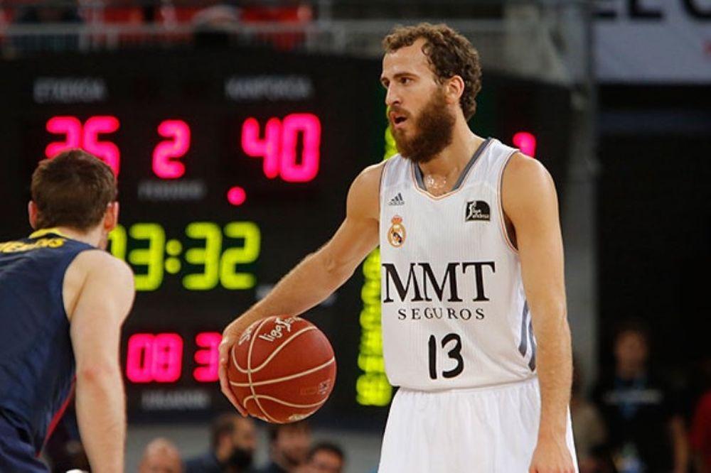 Ρεάλ Μαδρίτης: MVP ο Ροντρίγκεθ (videos)
