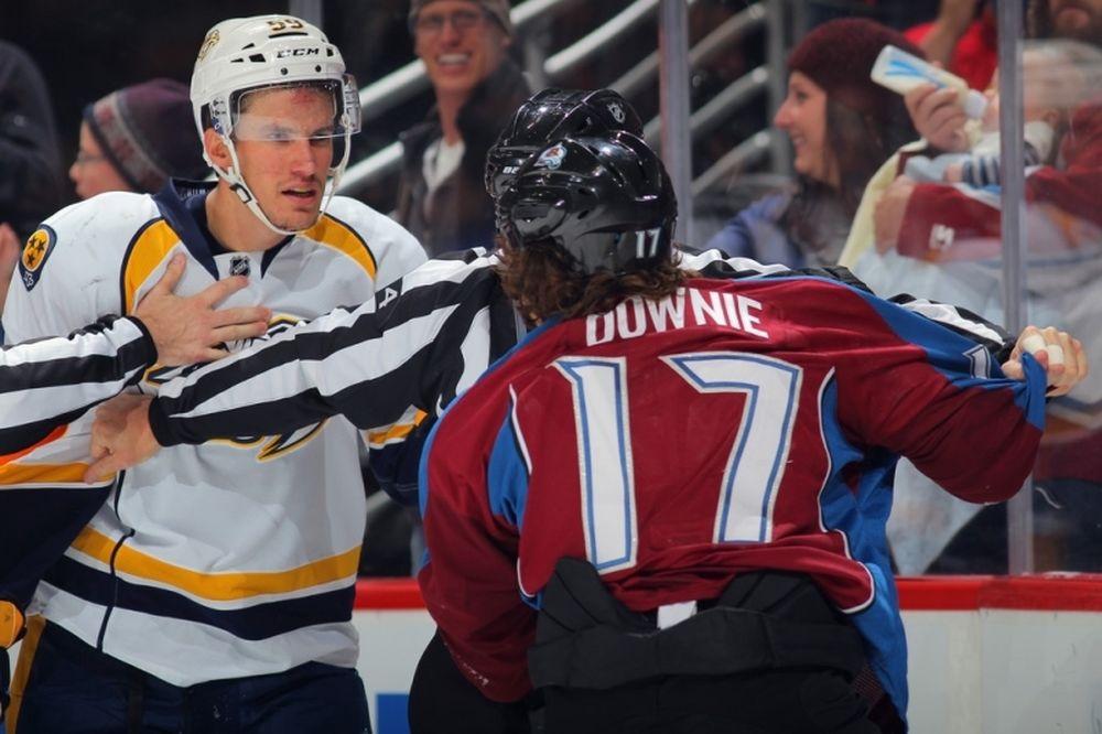 NHL: Πάει ο Roman Josi (video)
