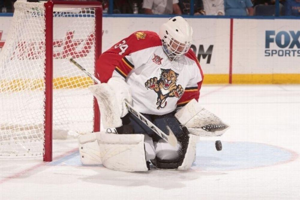 NHL: Τιμωρία στον Tim Thomas (videos)