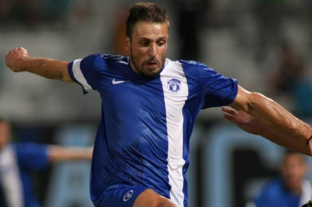 Ο Τζιώρας… καθάρισε για τη Νίκη, 2-0 τον Τύρναβο