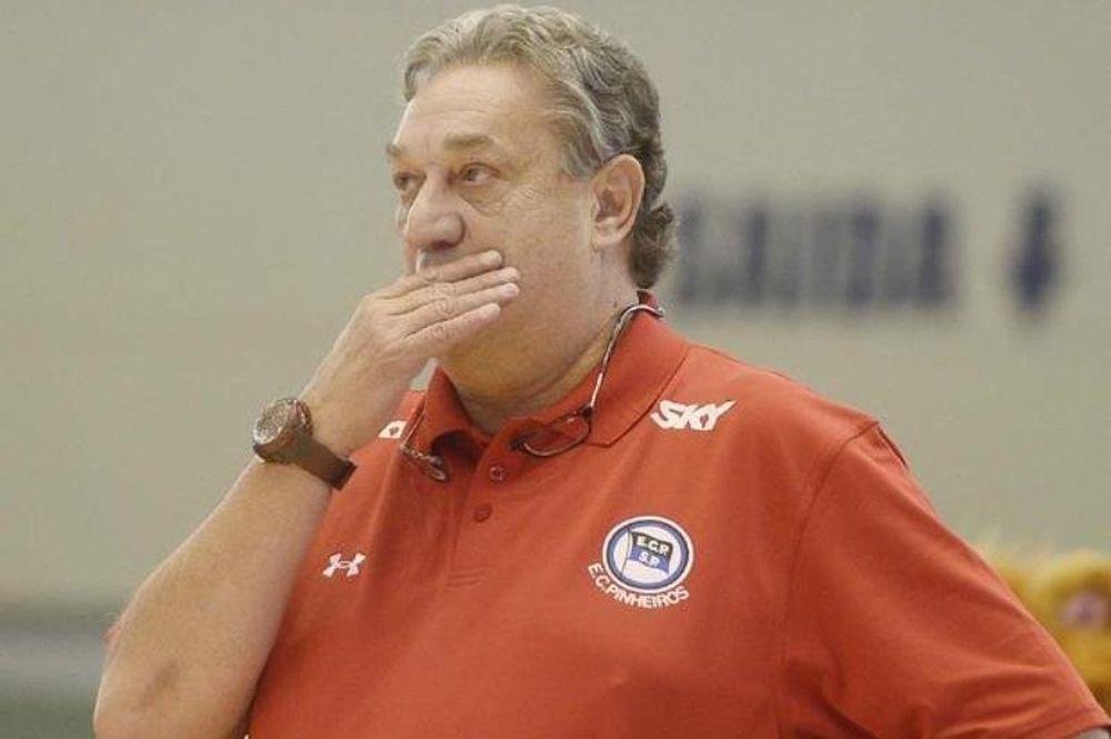 Μορτάτι: «Δεν φοβηθήκαμε τον Ολυμπιακό»
