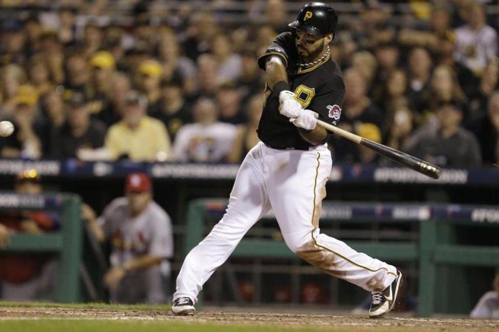 MLB: Με Alvarez οι Πάιρετς (videos)