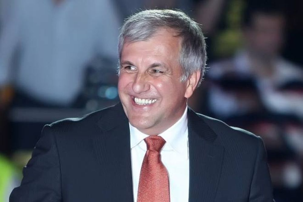 Ομπράντοβιτς: «Μοναδική η στήριξη στον Παναθηναϊκό»