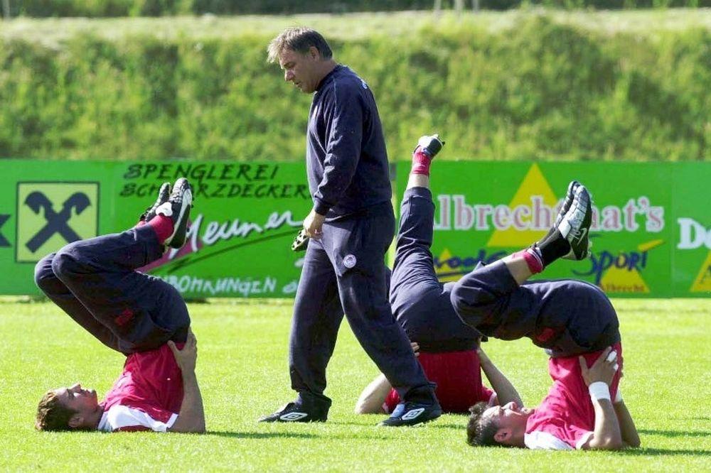 Ηρακλής Ψαχνών: Ενίσχυση με προπονητή τερματοφυλάκων