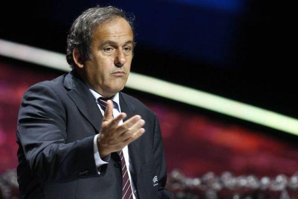 «Φιτιλιές» για UEFA και FIFA