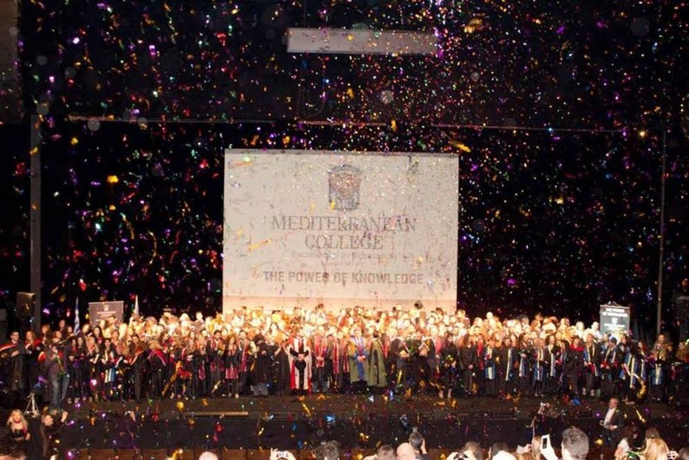 Mediterranean College: Σύγχρονα Μεταπτυχιακά Προγράμματα, σε περιζήτητες εξειδικεύσεις με προοπτικές!