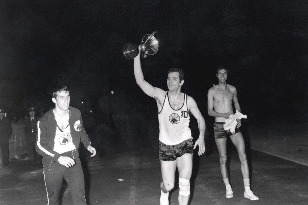 Γκάλης για Αμερικάνο: «Φτωχότερο το ελληνικό μπάσκετ»