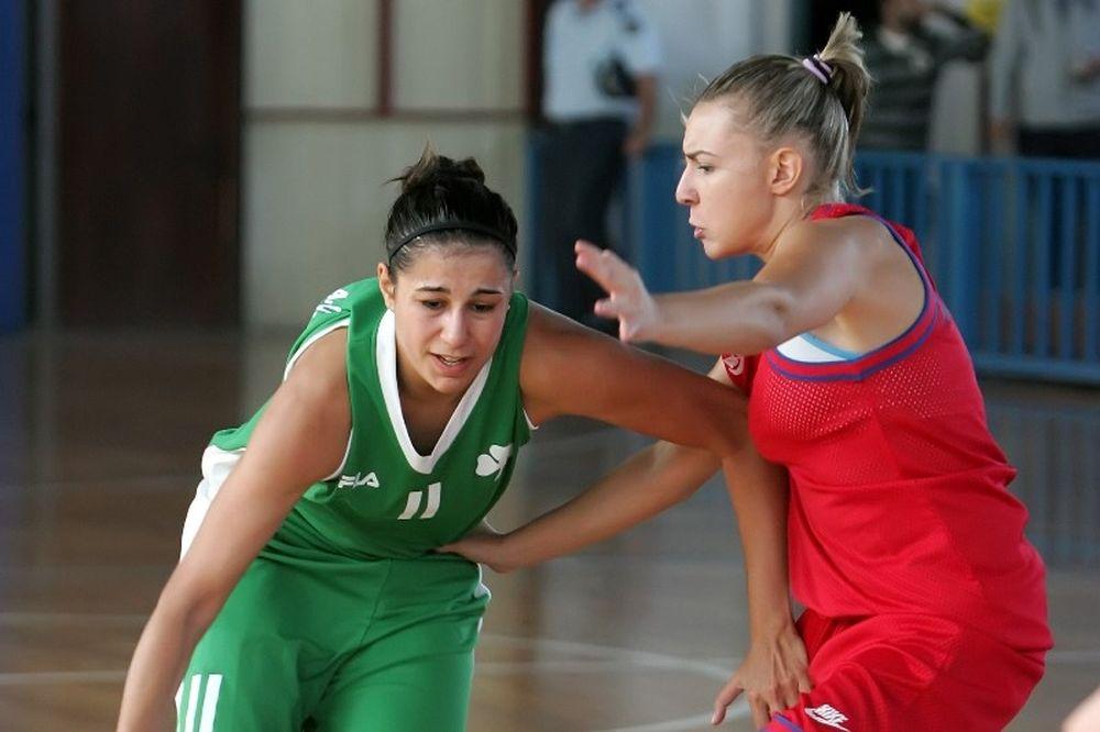 Κύπελλο Μπάσκετ Γυναικών: Το πρόγραμμα των προημιτελικών