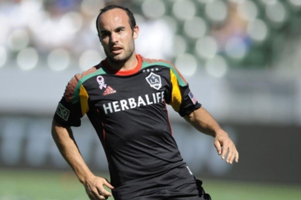 MLS: Νέο ρεκόρ του Ντόνοβαν και «5άρα» για Γκάλαξι (videos)