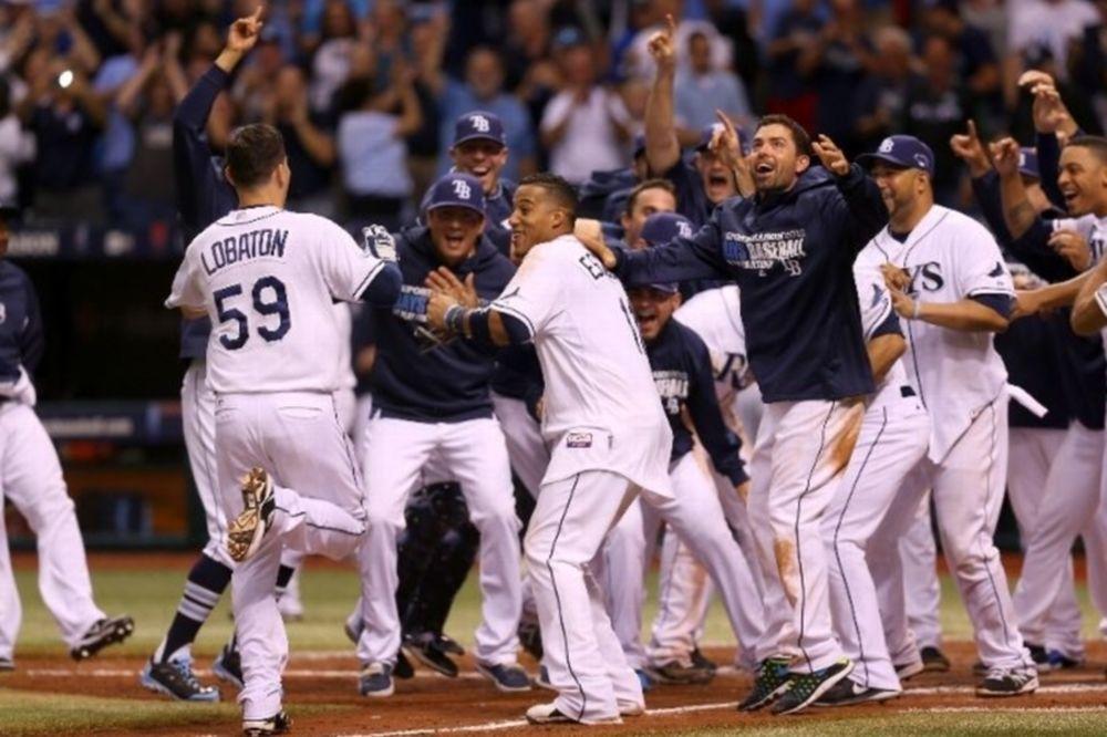 MLB: Σώθηκαν οι Ρέις (videos)