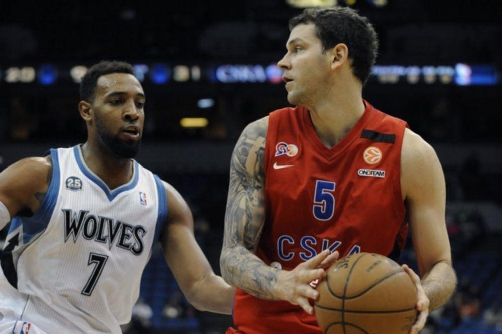 Φιλικά προετοιμασίας: Νίκη για ΤΣΣΚΑ στο… NBA (videos)