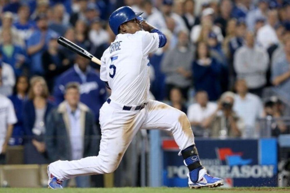MLB: Πρόκριση για τους Ντότζερς (videos)