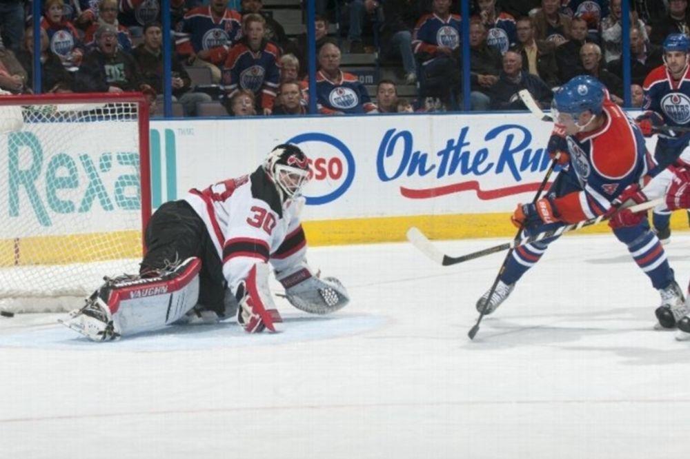 NHL: Επιμονή από Όιλερς (videos)