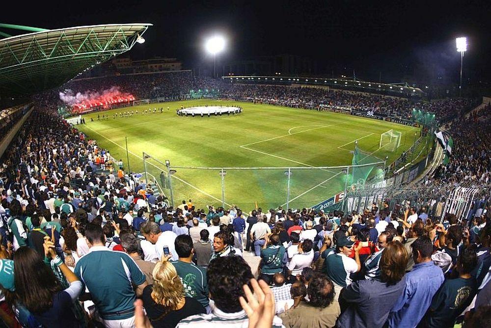 ΠΑΝ.ΚΙ.: «Γήπεδο μόνο στη Λεωφόρο»