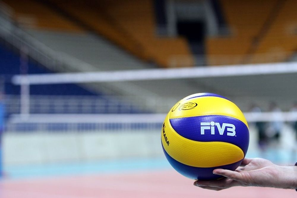 Volleyleague: Οι διαιτητές της 1ης αγωνιστικής
