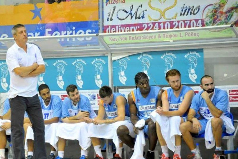 Κολοσσός Ρόδου: «Πετάει» για Αθήνα