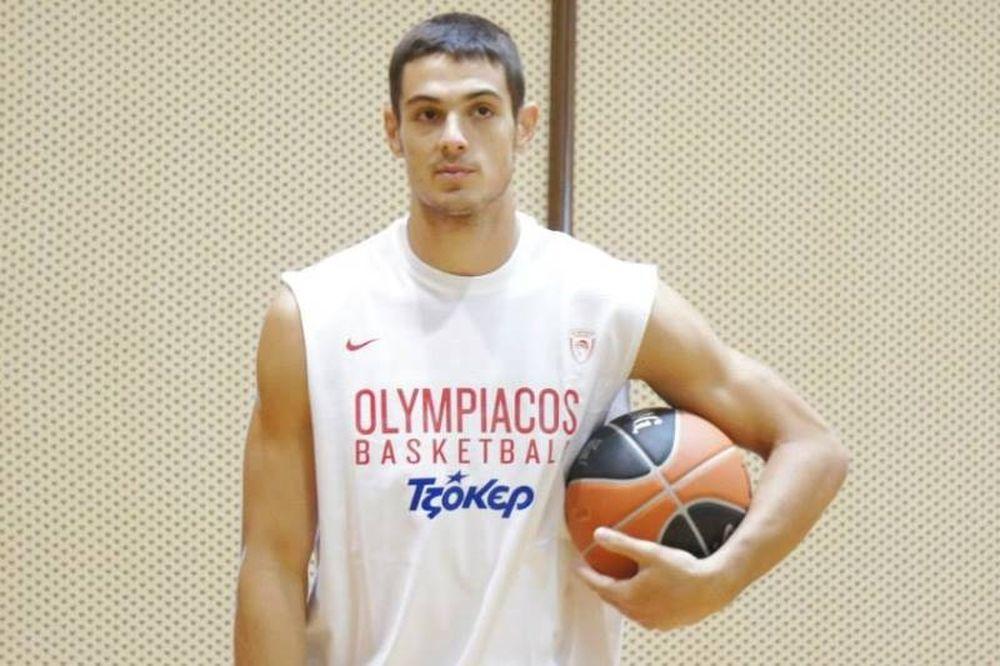 Ολυμπιακός: Επέστρεψε ο Παπαπέτρου