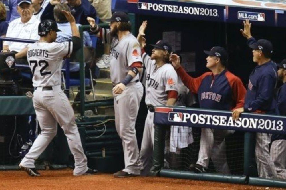 MLB: Πέρασαν οι Ρεντ Σοξ (videos)