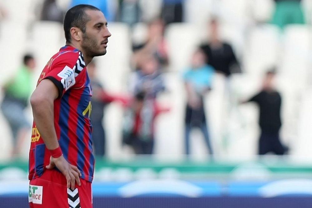 Γεωργιάδης: «Κρίσιμα τα δύο επόμενα ματς»