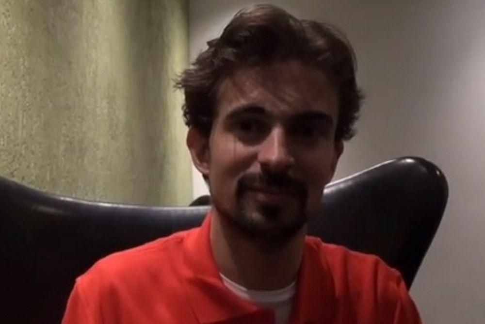 Ολυμπιακός: Ο «τρελός» φίλαθλος (video)