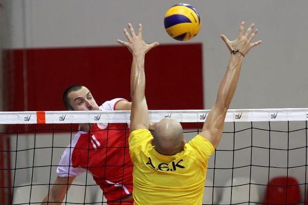 Ολυμπιακός: Το πρόβλημα του Γιορντάνοφ