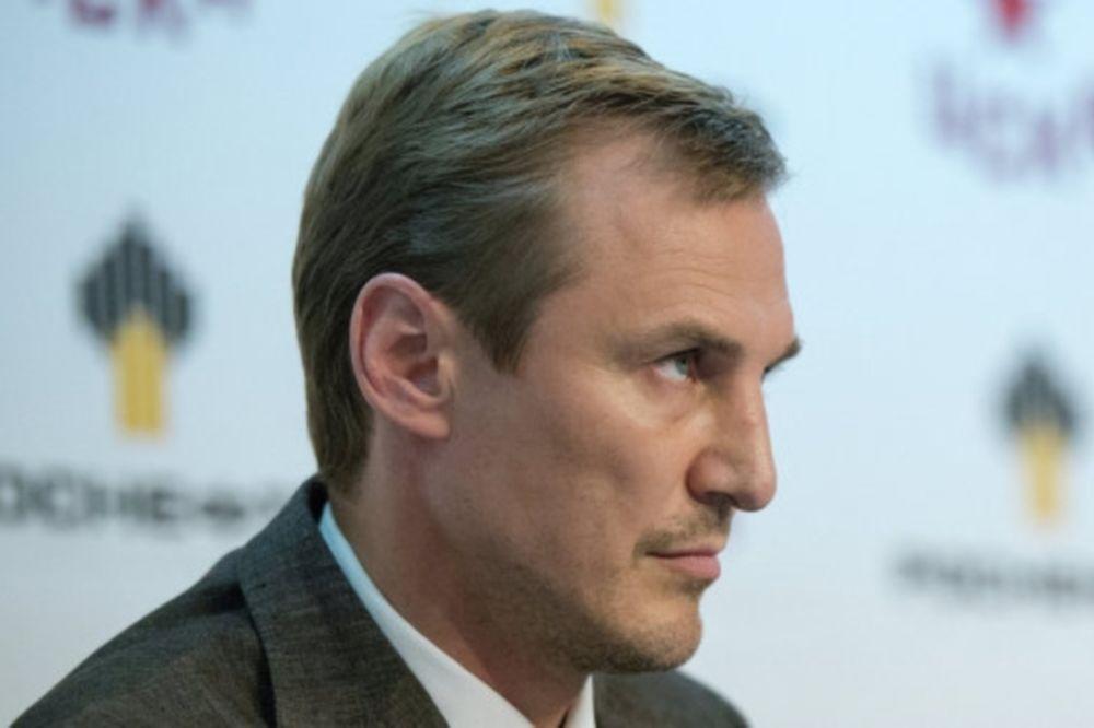 NHL: Επιστρέφει ο Fedorov…