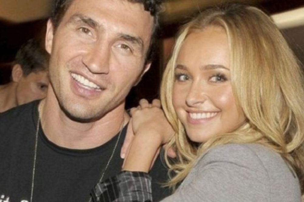 Μποξ: Παντρεύεται ο Wladimir Klitschko