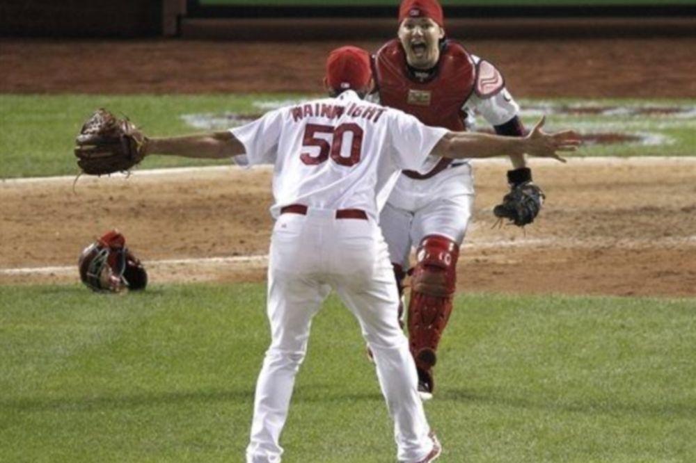 MLB: Πέρασαν οι Κάρντιναλς (videos)