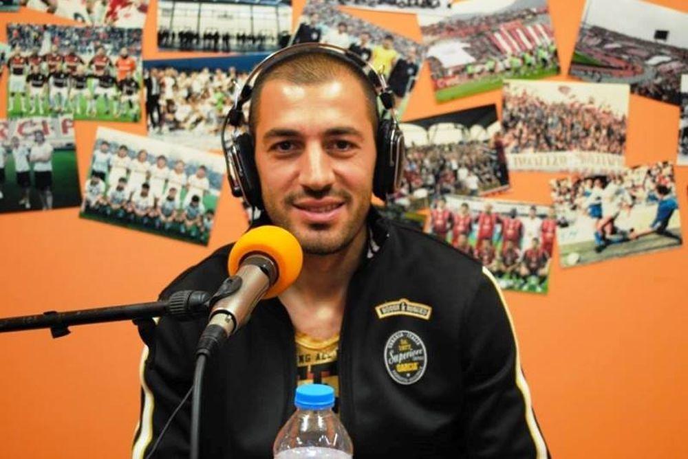 Στεφανίδης: «Η ΑΕΛ είναι ΑΕΛ σε όποια κατηγορία και να παίζει»